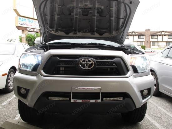 Toyota Tacoma 3157 Switchback LED 1