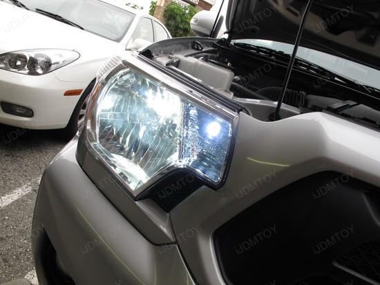 Toyota Tacoma 3157 Switchback LED 2