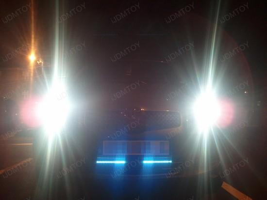 LED Knight Rider Light 2