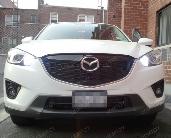 Mazda Cx 5 Fog Light Bulb