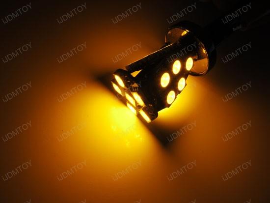 Error Free 1156 7506 LED Bulbs