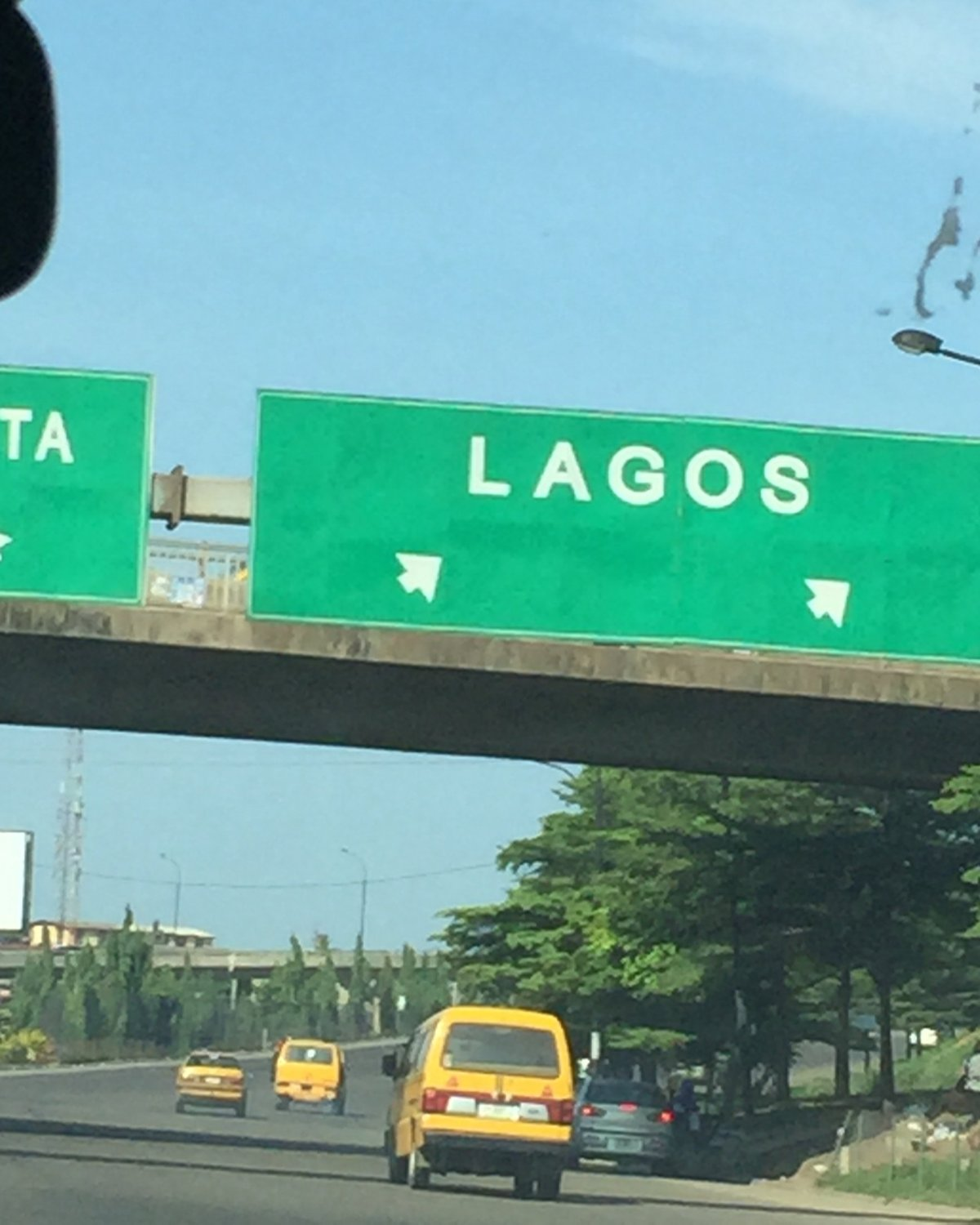 My First Time in Nigeria Without My Parents