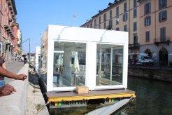Porta Genova | KlassyKinks.com
