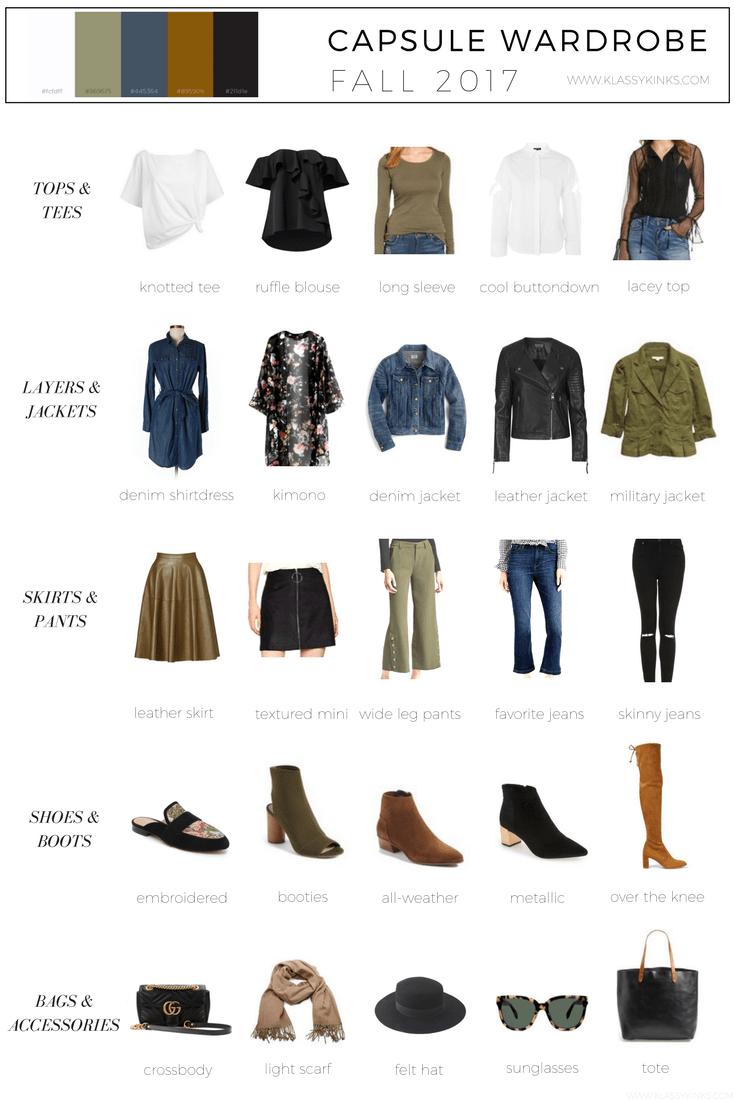 fall capsule wardrobe, minimal wardrobe, 20 piece closet, 25 piece closet, monochrome wardrobe