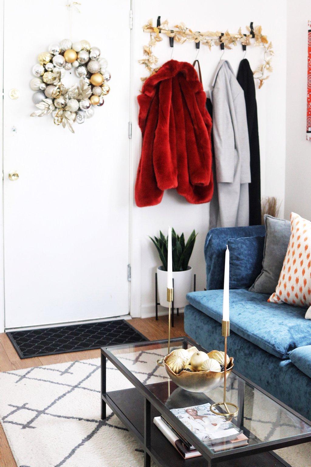 Easy Holiday Decor Ideas | Ijeoma Kola