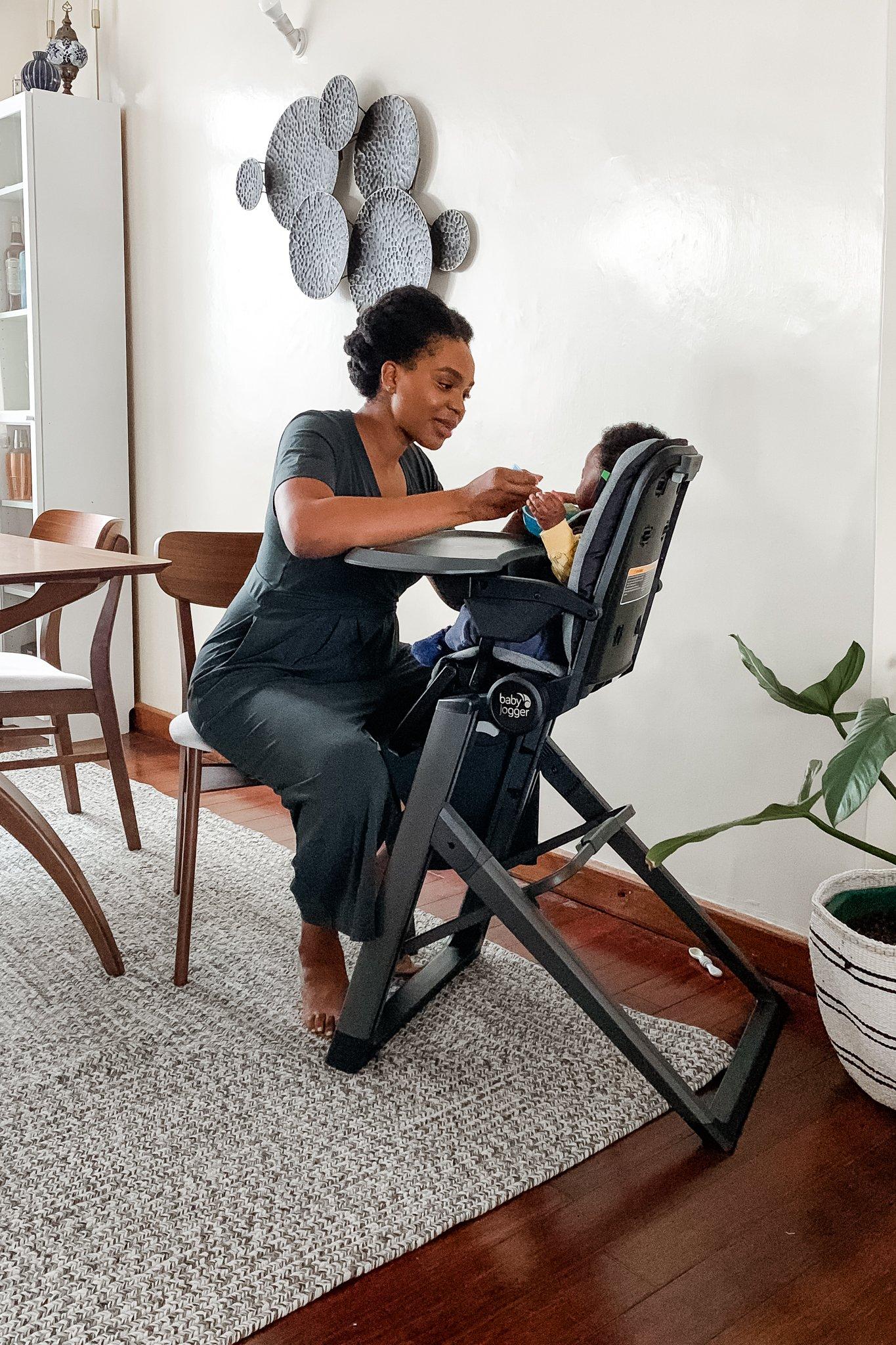 Baby Jogger City Bistro | Ijeoma Kola