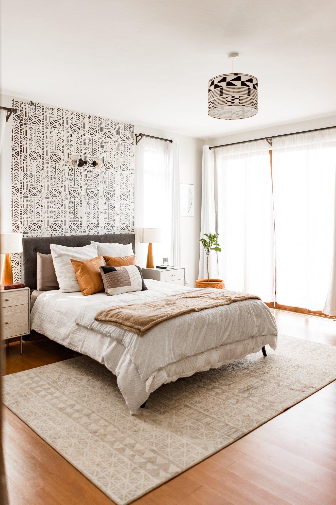 Extreme Bedroom Makeover – Ijeoma Kola 5