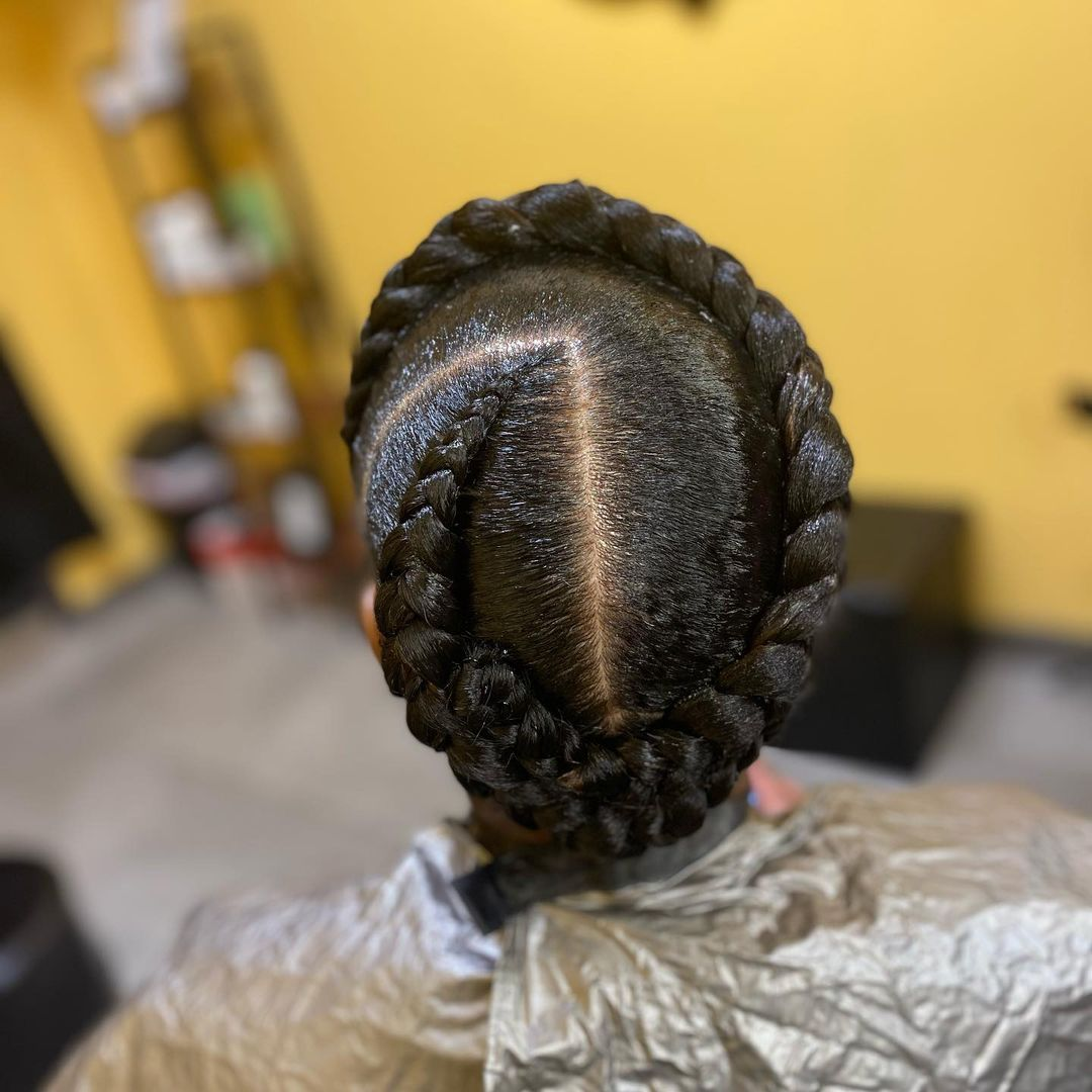 protective styles for black women