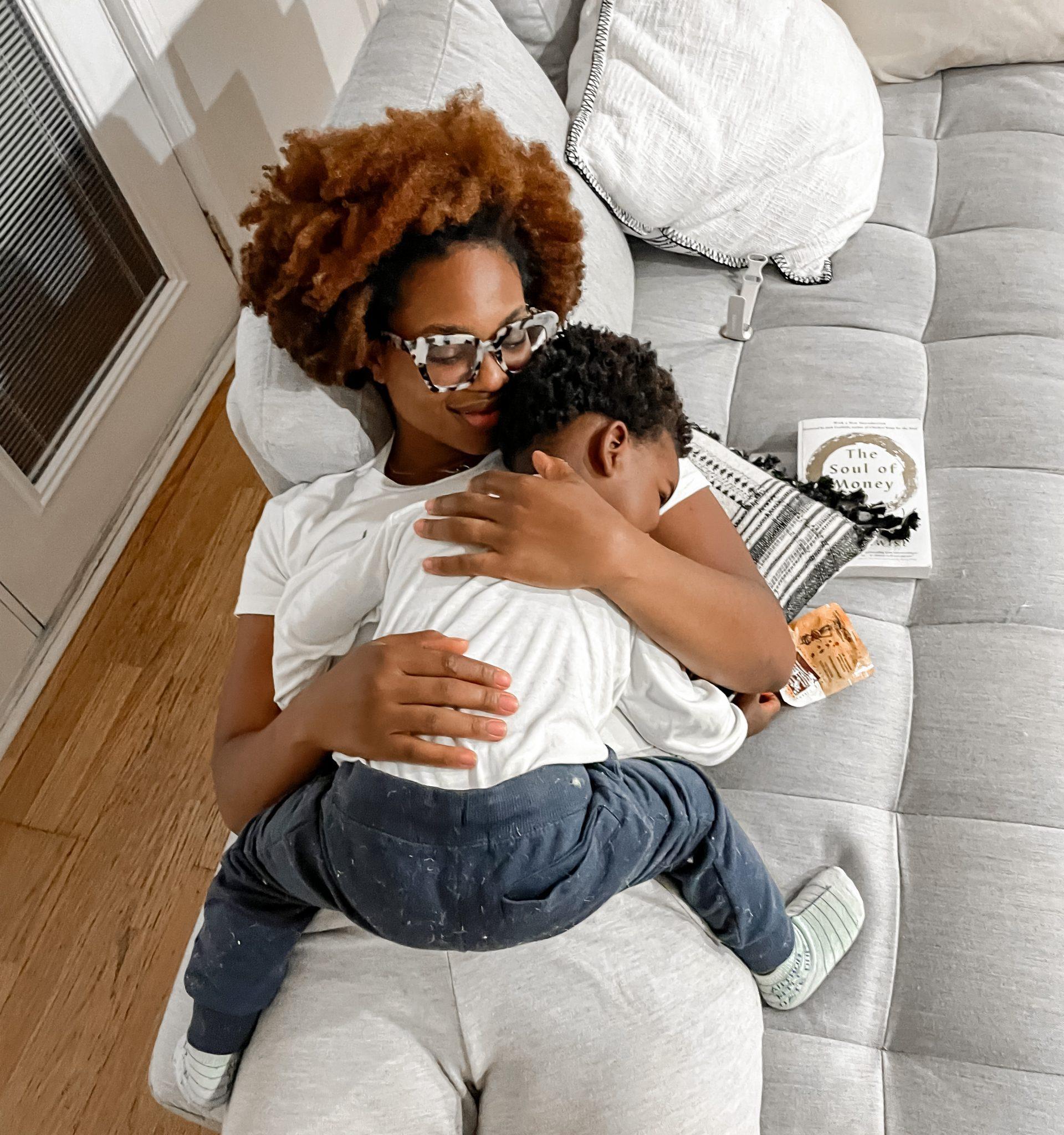 The Kola Baby Toddler Update | Ijeoma Kola