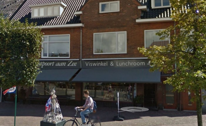 Viswinkel Santpoort aan Zee (Santpoort)
