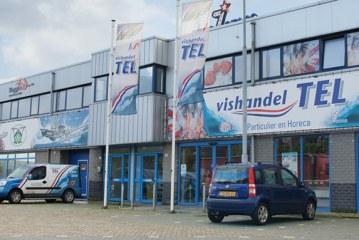 Vishandel Tel (IJmuiden)