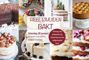 heel IJmuiden bakt!