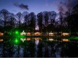Dé kerst- en lifestyle fair van Noord-Holland. CASTLE CHRISTMAS FAIR 2021