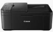 IJ Start Canon Pixma E4200