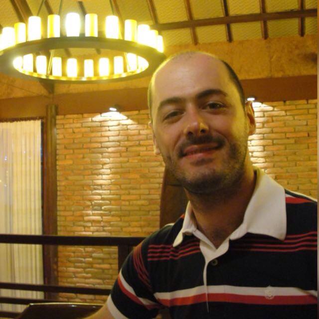 Cristiano Rodrigo Zandonay