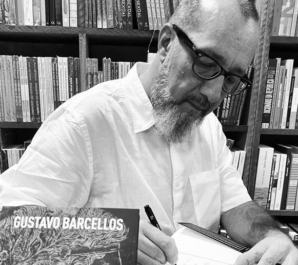 Gustavo Barcellos
