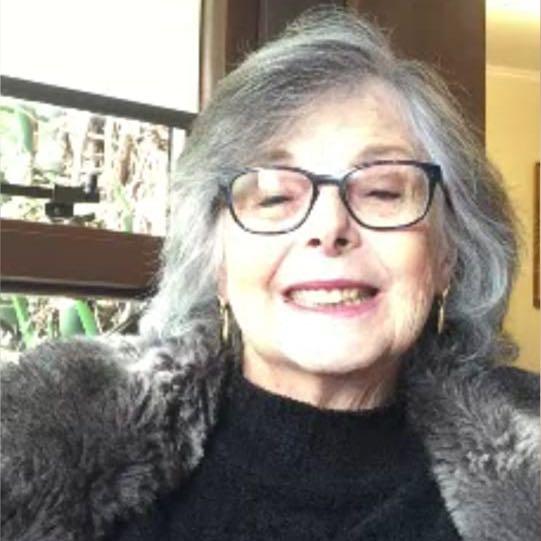 Maria de Lourdes Bairão Sanchez