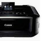 IJ Start Canon PIXMA MG5380 Drivers