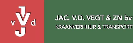 Jac. v.d. Vegt & Zn bv - logo