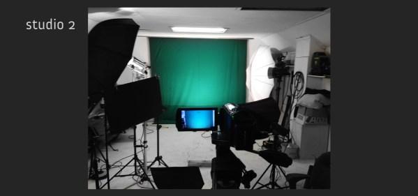 Studio 2 IJsselMedia