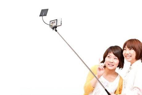 Zin en onzin van de Selfie-stick