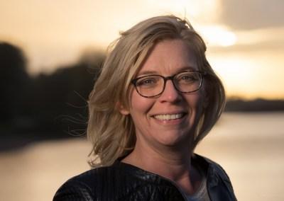 in beeld (4) Pauline Brouwer