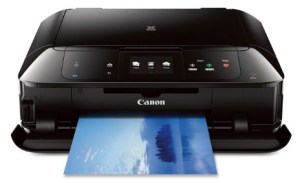 Canon PIXMA MG7520 Drivers Download
