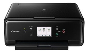 Canon PIXMA TS6050 Drivers Download