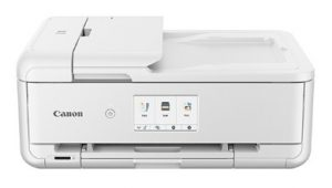 Canon Pixma TS9521C Drivers Download