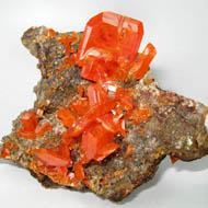 Naar mineralen