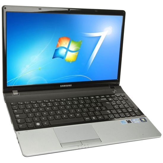 Buy Samsung 15 6 Quot I3 Laptop 6gb 750gb Windows 7 Pro