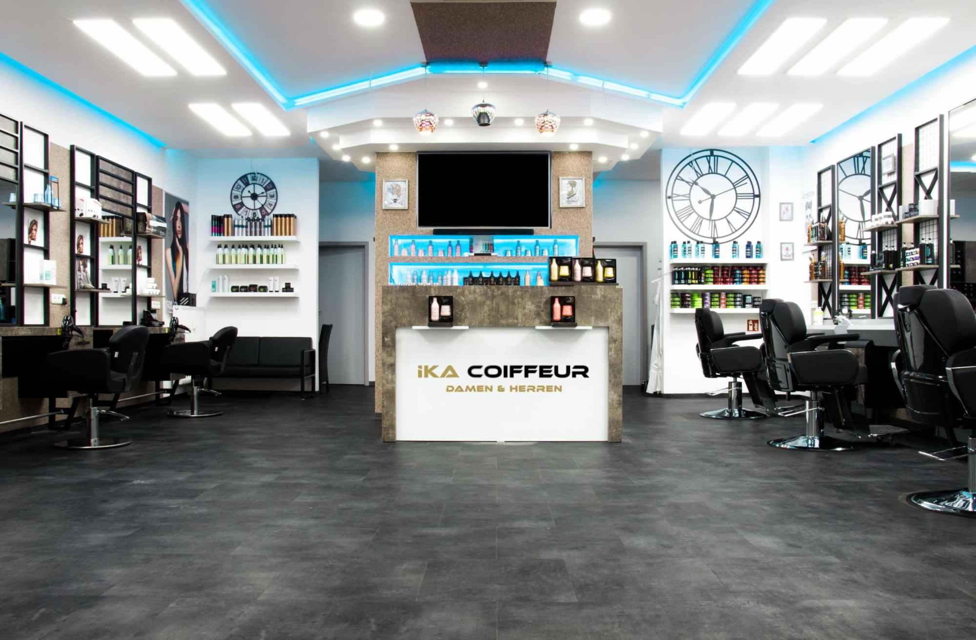 Burghausen-Coiffeur