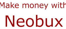 ओनलाइन पैसा कमाने, का तरीका Neobux में |