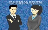 Insurance-agents