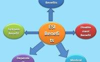 esi-act benefits