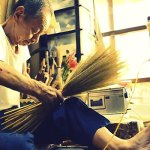 broom-making-business
