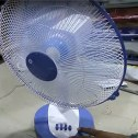 table-fan-making-business