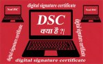 Digital-Signature-certificate-