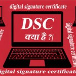 Digital-Signature-certificate-