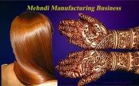 Mehndi-manufactring-business