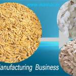 Poha-Manufacturing-business
