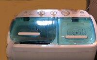 Washing-Machine manufacturing business
