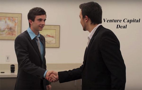 Venture-Capital-deal