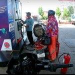 petrol pump -business starting process hindi