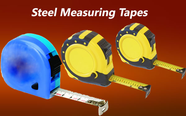 Steel Measuring tape manufacturing-business