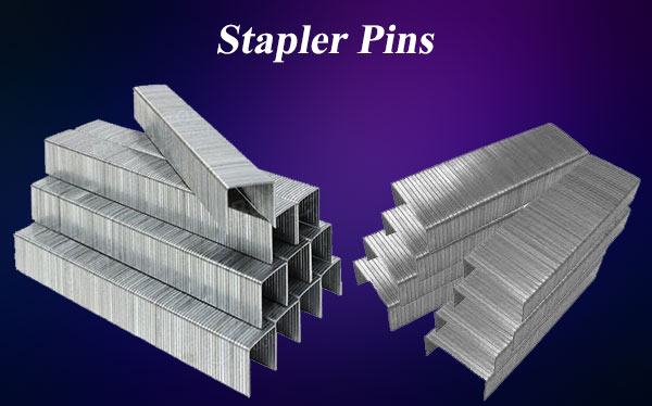 Staple Pin manufacturing business