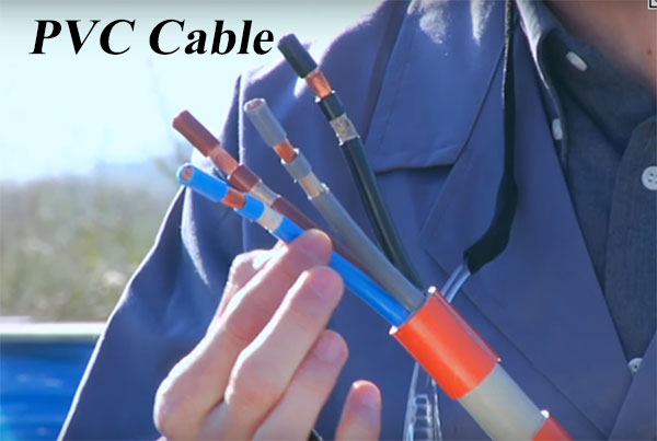 PVC-Cable-Manufacturing
