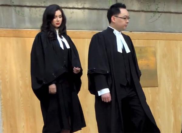 वकील बनने की जानकारी