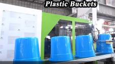 Plastic-Buckets-Manufacturing