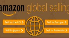 Amazon-Global-Selling-program